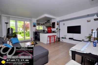 Appartement, F2 (46,04m²)