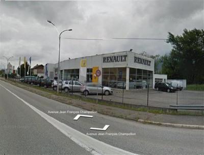 Vente Boutique Pontcharra