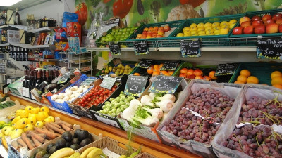 Fonds de commerce Alimentation Berck
