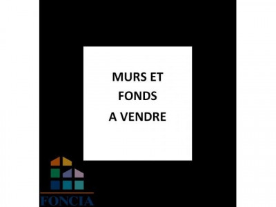 Vente Local commercial Sanary-sur-Mer