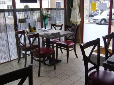 Fonds de commerce Café - Hôtel - Restaurant Saint-Aignan 2
