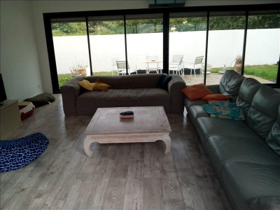 Vente - Maison / Villa 6 pièces - 200 m2 - Eysines - Photo