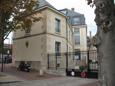 Location Bureau Saint-Germain-en-Laye