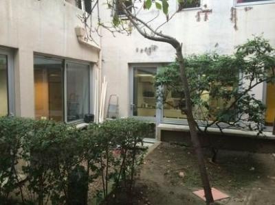 Location Bureau Paris 20ème