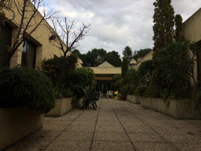 Location Local commercial Mougins