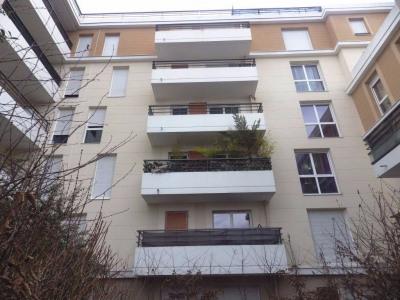 Appartement T2 - Argenteuil limite Bezons