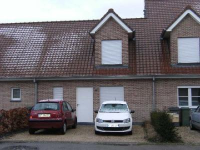 Maison, 100 m² - Bapaume (62450)