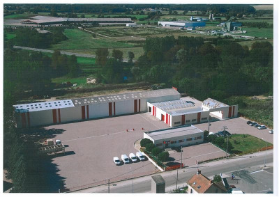 Vente Local commercial Sancoins