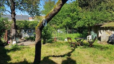 T3 avec jardin privatif