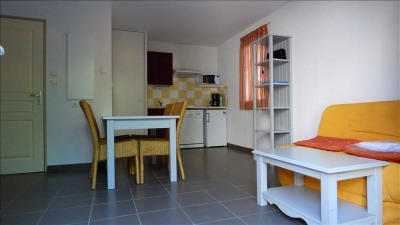 Villa aubignan 38 m²