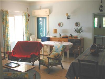 Vacation rental house / villa Les issambres 1 670€ - Picture 3