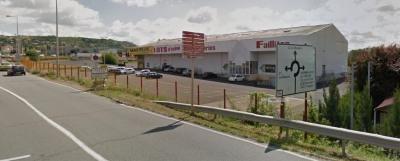 Vente Local d'activités / Entrepôt Cournon-d'Auvergne