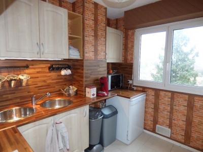Appartement 4 pièce (s) au Puy-las-Rodas