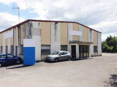 Vente Local d'activités / Entrepôt Vigneux-sur-Seine
