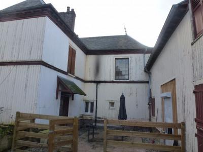 Maison restaurée de 110 m² proche Formerie