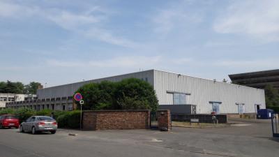 Location Local d'activités / Entrepôt Créteil