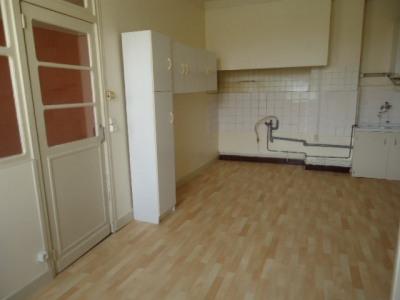 Appartement T4 Labarthe Riviere