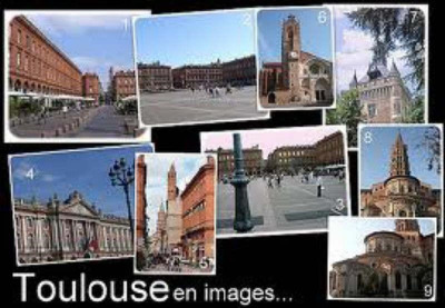Vente Boutique Toulouse