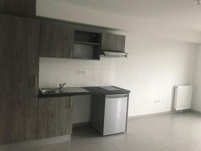 Appartement 2 pièces - Colomiers Centre
