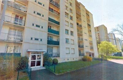 Appartement 4 pièces. Rénové