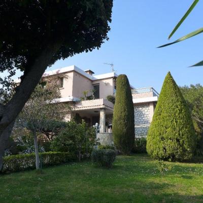 Maison Antibes 6 pièce (s) 240 m²