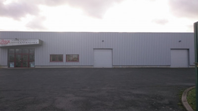 Location Local commercial Hangest-en-Santerre