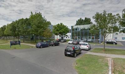 Location Bureau Hérouville-Saint-Clair
