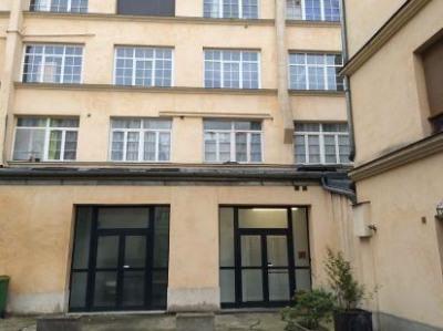 Location Local d'activités / Entrepôt Paris 10ème 0