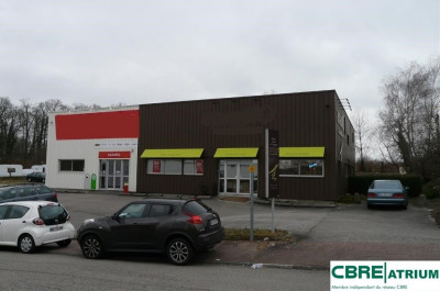 Vente Local commercial Couzeix