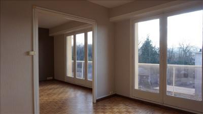 Appartement T3/T4