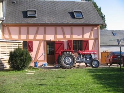 Maison entièrement restaurée proche Saint saens