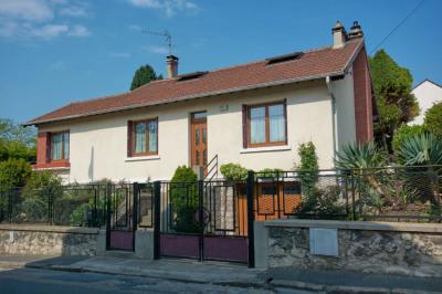 Maison Cormeilles En Parisis 5 pièce (s) 108 m²