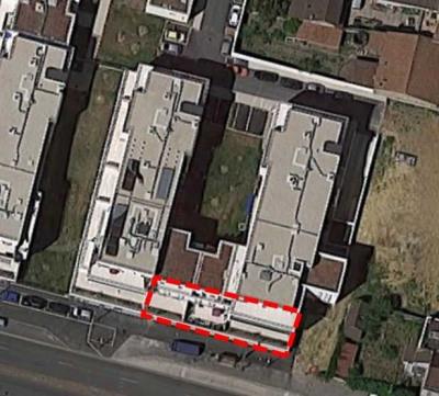 Location Local d'activités / Entrepôt La Ville-du-Bois