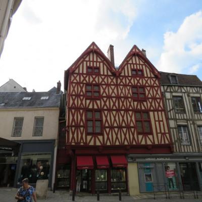 Fonds de commerce Commerces spécialisés Auxerre