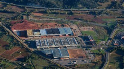 Location Local d'activités / Entrepôt Les Arcs 0
