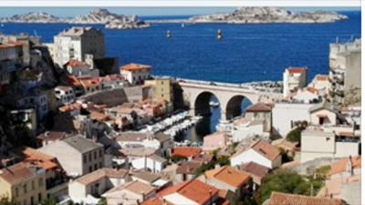 Appartement Marseille 3 pièce (s) 60 m² 13007 MARS, 60 m² - Marseille 7ème (13007)