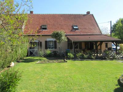 Maison - 4 pièces - 110 m²