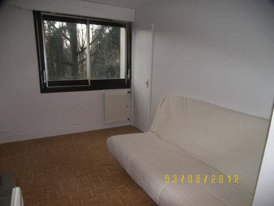 Location appartement Paris 13ème