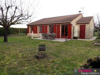 Vente maison / villa Quint-Fonsegrives 6 Minutes