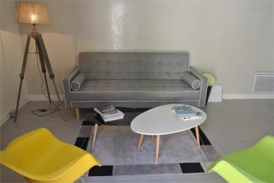 Mazet (kleines Landhaus) 2 Zimmer