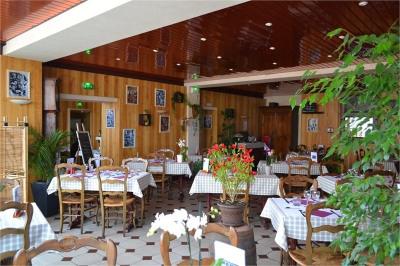Fonds de commerce Café - Hôtel - Restaurant Argenton-sur-Creuse