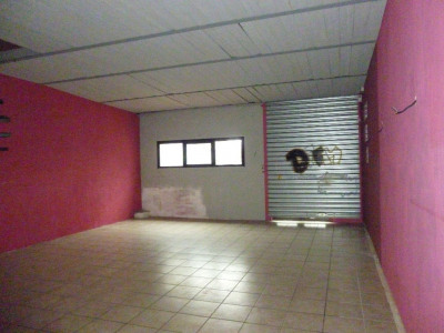 Location Local commercial Plaisance-du-Touch