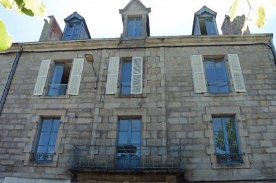 Appartement T4 centre ville