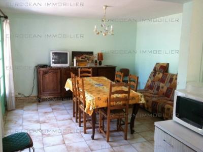 Alquiler vacaciones  casa Lacanau-ocean 525€ - Fotografía 2