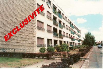 Appartement conflans ste honorine - 2 pièce (s) - 41.03 m²