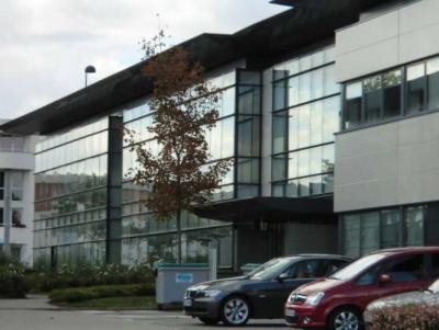 Location Bureau Élancourt