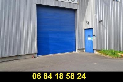 Vente Local d'activités / Entrepôt Igny