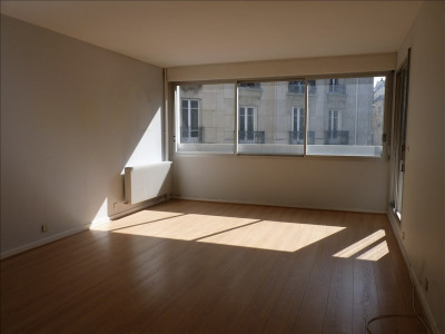 Location appartement Paris 16ème (75016)