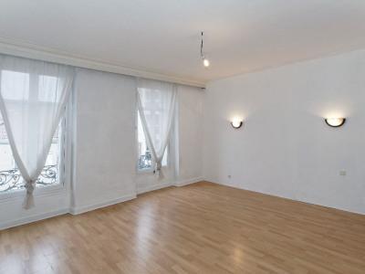 Agen centre appartement haussmannien 140 m²