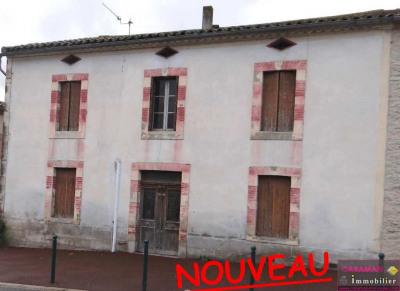 Vente maison / villa Caraman  15 Minutes
